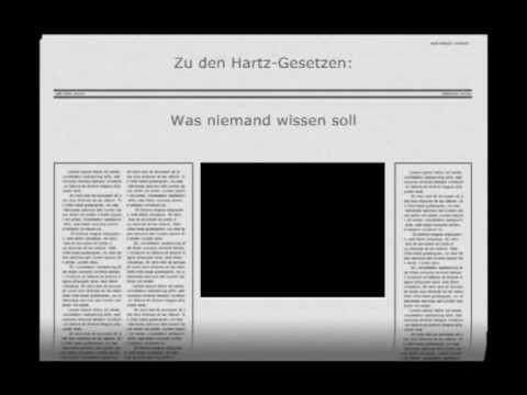 Hartz4 Gesetze