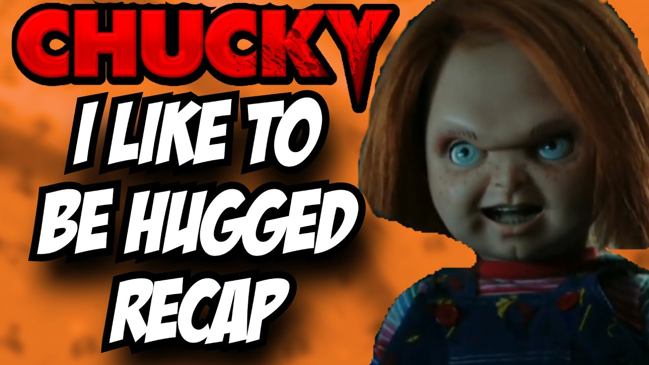 Download CHUCKY TV Series | Episode 3 - I Like to Be Hugged Recap