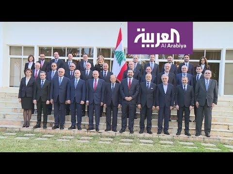 قلق أميركي من دور حزب الله في الحكومة اللبنانية  - نشر قبل 5 ساعة