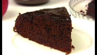 """Пирог """"Свекла В ШОКОЛАДЕ""""/Мега Шоколадный торт"""