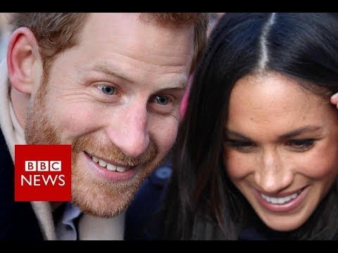 Hollywood Buzz - Harry and Meghan are expecting