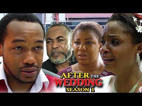After The Wedding Season 1 - 2018 Latest Nigerian Nollywood Movie Full HD | YouTube Movies