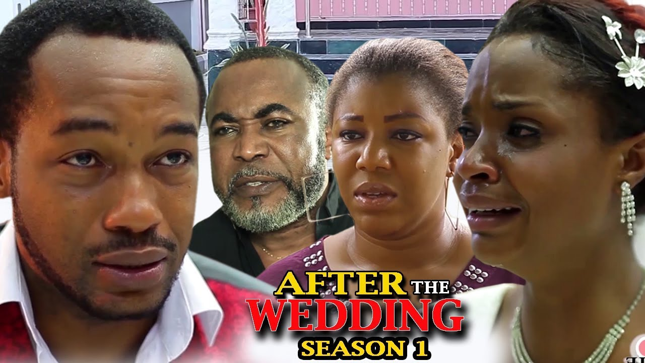 Download After The Wedding Season 1 - 2018 Latest Nigerian Nollywood Movie Full HD   YouTube Movies