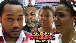 After The Wedding Season 1 - 2018 Latest Nigerian Nollywood Movie Full HD | YouTube Movies