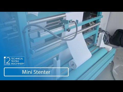 Mini Stenter