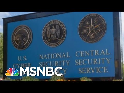 NSA May Drop Its Phone Data Collection Program | Velshi & Ruhle | MSNBC