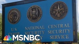 NSA May Drop Its Phone Data Collection Program | Velshi & Ruhle | MSNBC
