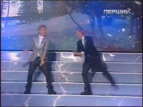 Клип Братья Борисенко - Новогодняя