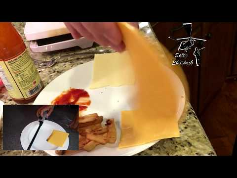 Does American Cheese Melt? (NOT MONETIZED)