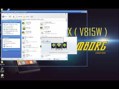 SOLUCION AL LOGO DE KIS II MAX Revivir ZTE Kis II Max V815W - 2017