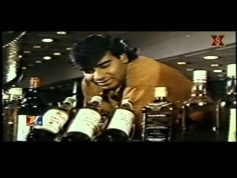 Tera Gham Agar Na Hota HD feat  Ajay Devgan Mohd  Aziz Hindi Sad Song