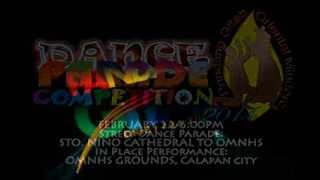 PANDANG GITAB ORIENTAL MINDORO 2014 OFFICIAL TEASER
