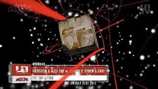 Iversoon & Alex Daf with Woody van Eyden & Cari - The Love Is Gone (Woody van Eyden Mix)