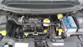 Двигатель Chrysler для Voyager/Caravan (RG) 2001-2008
