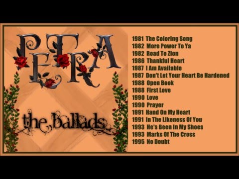 Petra Ballads