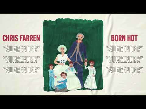 "Chris Farren - New Song ""Surrender"" Ft. Adult Mom"