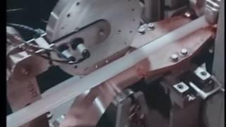 大洋海底電線工場 東京シネマ製作