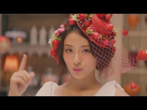 """石原さとみ、""""いちごの帽子""""でキュートに呪文 共演の男の子にキュンキュン #Satomi Ishihara"""