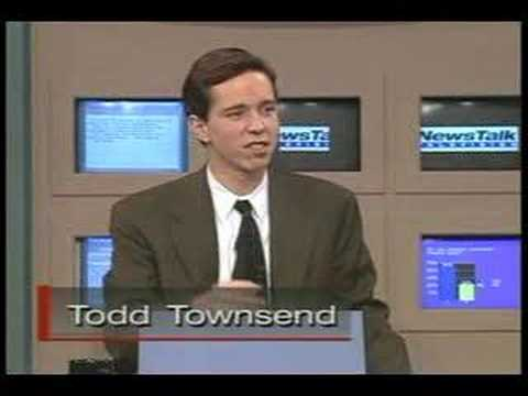 1996  The Birth of the Web on TV