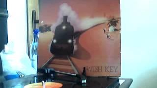 Wish Key-Orient Express (Italo Disco) 12 inch version