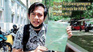 Nekat pegi sorang Buat Sijil Lahir Anak Di Putra Jaya.! Berani Kan Jelah. screenshot 3
