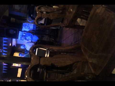 Karaoke Night in Little Munich