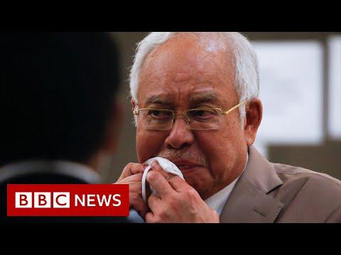 Najib Razak: Malaysian