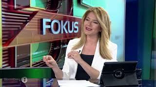 Emlaktown.com Ceo'su Doğan GÜndoĞdu Ht Bloomberg Tv Focus Programına Konuk O