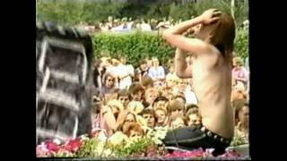 Smack - Maggie Mcgill (Provinssirock 1986)