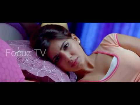 SAMANTHA All movie HOT scenes edit