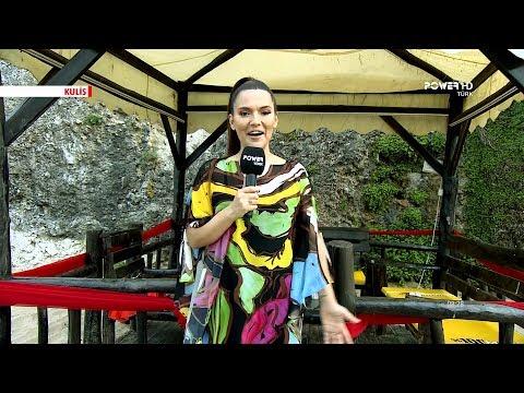 Ozan Doğulu feat. Demet Akalın - Kulüp Kamera Arkası (Kulis) HD