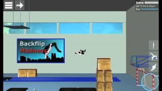 Backflip Madness - Trailer