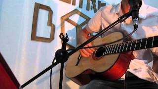Nơi tình yêu kết thúc - atk guitar