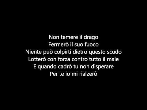 Guerriero (Marco Mengoni) - Testo