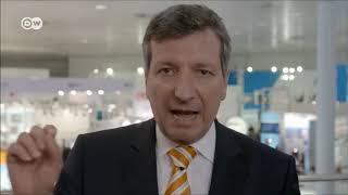 Revolución Industrial 4.0. Gran documental alemán de DW-TV.