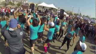 South Bay Sole Sisters Harlem Shake Sweeten up the - Hot Chocolate Run in San Diego