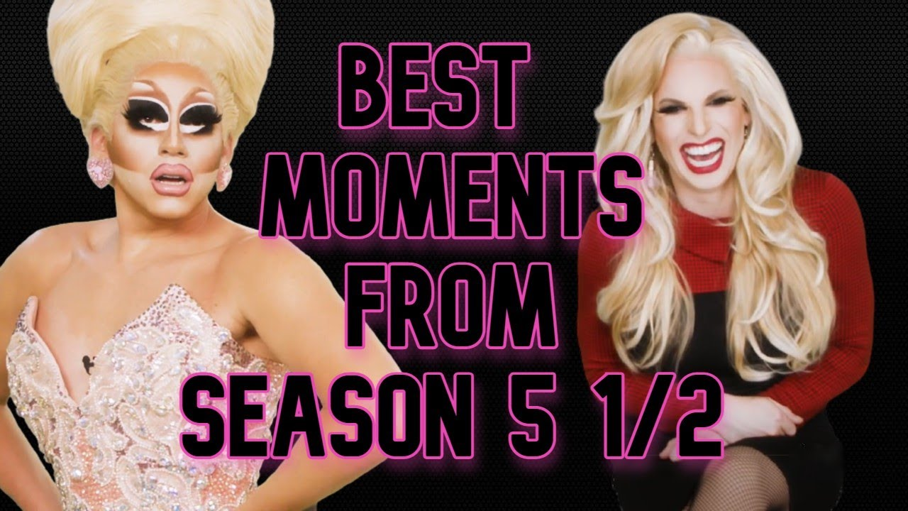 Best Moments from UNHhhh Season 5 1/2: ''Drivers License & Registration''