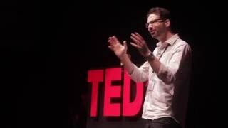 Why Machiavelli would love school councils | Asher Jacobsberg | TEDxTottenham