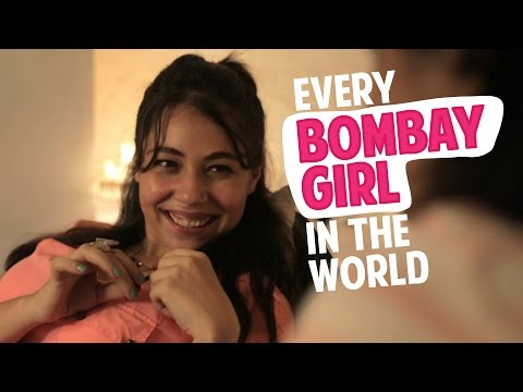 Every Bombay Girl In The World