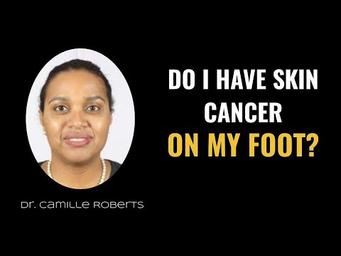 Interview with Dr. Camille Roberts - Dermatologist in Worcester, Massachusetts