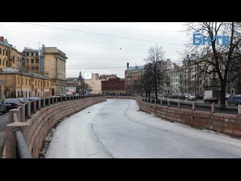 Где жить в Петербурге: квартиры на островах