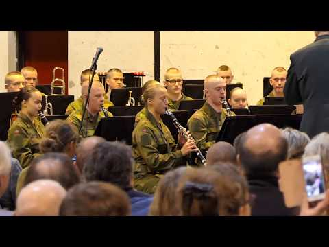 HMKG 2018 - Flåklypa Medley - 2017-11-23 Debutkonsert