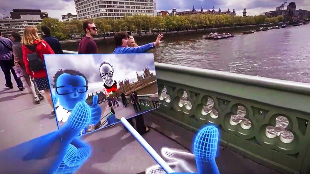 VR Social Platforms Market