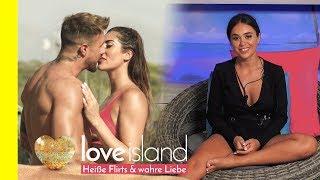 """FIRST LOOK: Sexy Islander auf der """"Wow-Stelle"""" und Melissa im Gefühlschaos I Love Island - Staffel 3"""