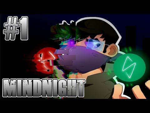 Inner City Ruse(MINDNIGHT w/ Chilled, Ze, John Page, GaLm, & Ritz) - Ep. 1