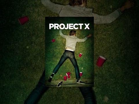 Project X Mp3