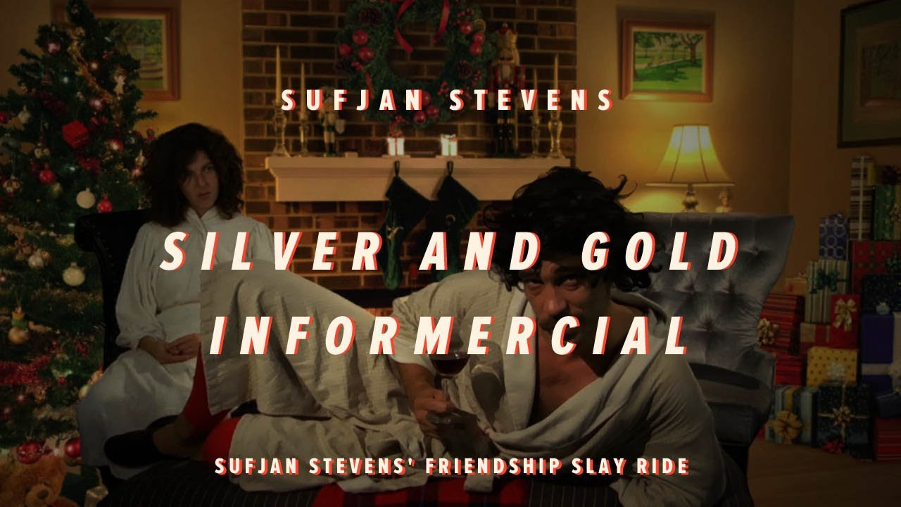 sufjan stevens silver and gold essays Check out silver & gold by sufjan stevens on amazon music you also get an extensive booklet with 3 different essays on christmas, lots of pictures and lyrics.