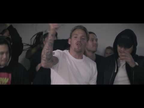 """Sabotage & Conakry - """"Sparka På Mig"""" [Officiell Musikvideo]"""