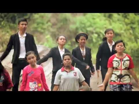Revolusi Mental | Videoklip
