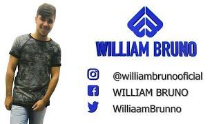 William Bruno - Voz E Violão Etiquetada (Marcelo e Alesandro)